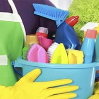 Some  cleaning tips to clean your home that professional cleaners use every day